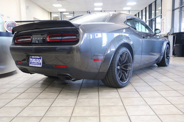 New 2019 DODGE Challenger SRT Hellcat Redeye Widebody Coupe