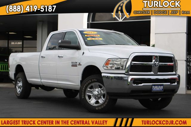 Dodge Ram 2017 >> Certified Pre Owned 2017 Ram 3500 Slt 4x4 Crew Cab 169 5 In Wb Slt